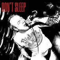 Don't Sleep - Don't Sleep [Colored Vinyl] [Limited Edition]
