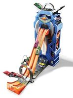 Hot Wheels - Mattel - Hot Wheels Mega Garage Playset
