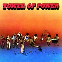 Tower Of Power - Tower Of Power (Hol)
