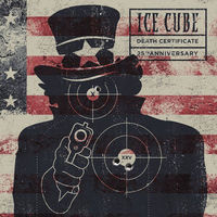 Ice Cube - Death Certificate: 25th Anniversary Edition [2LP]