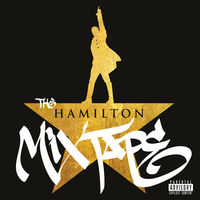 Various Artists - The Hamilton Mixtape [2LP]