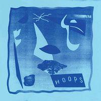 Hoops - Hoops EP [Vinyl]