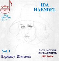 Ida Haendel - Haendel Legacy Vol. 1