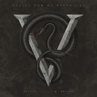 Bullet For My Valentine - Venom [Deluxe]