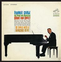 Frankie Carle - Short and Sweet
