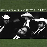 Chatham County Line - Chatham County Line