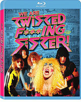 Twisted Sister - We Are Twisted F***ing Sister!