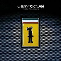 Jamiroquai - Travelling Without Moving (Uk)