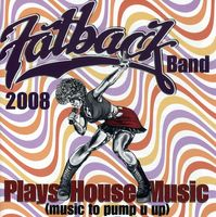 Fatback Band - Plays House Music [Import]