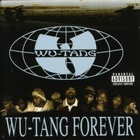 Marc Moulin - Wu-Tang Forever