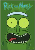 Rick And Morty [TV Series] - Rick And Morty: The Complete Third Season