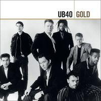 UB40 - Gold [Import]