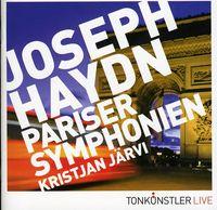 J. HAYDN - Paris Symphonies