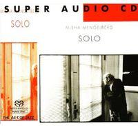 Misha Mengelberg - Solo