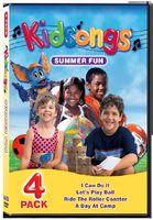 Kidsongs - Summer Fun