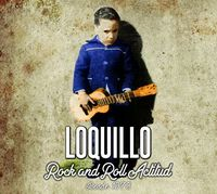 Loquillo - Rock & Roll Actitud (1978-2018)