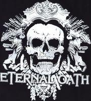 Eternal Oath - Ghostlands & X-Large T-Shirt