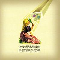 Jane Weaver - Watchbird Alluminate