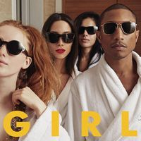 Pharrell Williams - G I R L [Import]