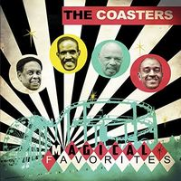 The Coasters - Magical Favorites