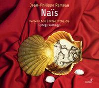 Rameau / Jeffery / Orfeo Orchestra - Nais