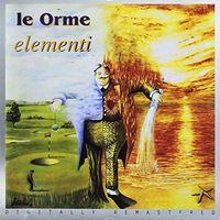 Orme - Elementi