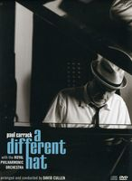Paul Carrack - Different Hat [Import]