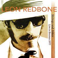 Leon Redbone - Strings & Jokes Live in Bremen 1977