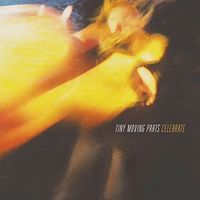Tiny Moving Parts - Celebrate [Import Vinyl]