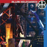 Allan Holdsworth - Hard Hat Area