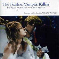 Krzysztof Komeda - Fearless Vampire Killers