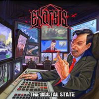 Exarsis - Brutal State [Import]