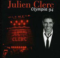 Julien Clerc - Olympia 94 [Import]