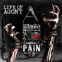 Life Of Agony - A Place Where There's No More Pain [LP]