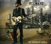 Dave Stewart - Ringmaster General