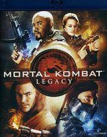 Mortal Kombat [Movie] - Mortal Kombat: Legacy