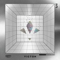 Victon - Victon: 3rd Mini Album (Asia)