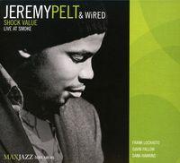 Jeremy Pelt - Wired: Live at Smoke