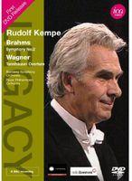 Bamberg Symphony Orchestra - Legacy: Kempe Brahms Wagner