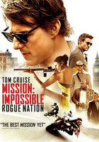 Mission: Impossible [Franchise] - Mission: Impossible - Rogue Nation