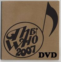 The Who - Live: 3/22/07 - Little Rock Ar