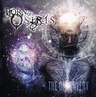 Born Of Osiris - Discovery