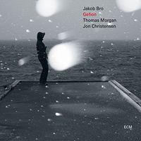 Jakob Bro, Thomas Morgan & Jon Christensen - Gefion