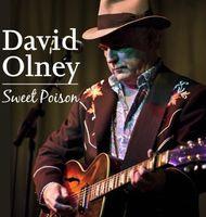 David Olney - Sweet Poison