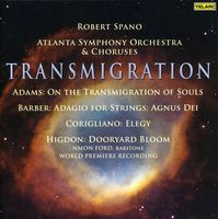 Robert Spano - Transmigration