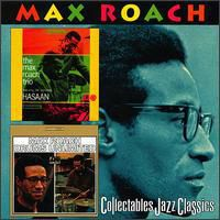 Max Roach - Legendary Hasaan / Drums Unlimited