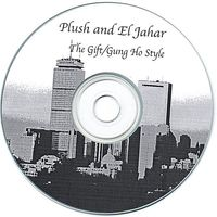 Plush - Gift/Gung Ho Style Single
