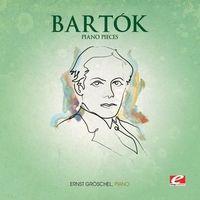 Bartok - Piano Pieces