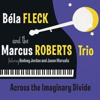 Bela Fleck - Across the Imaginary Divide