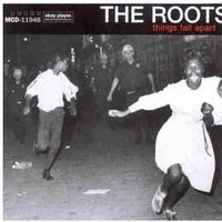 The Roots - Things Fall Apart [LP]